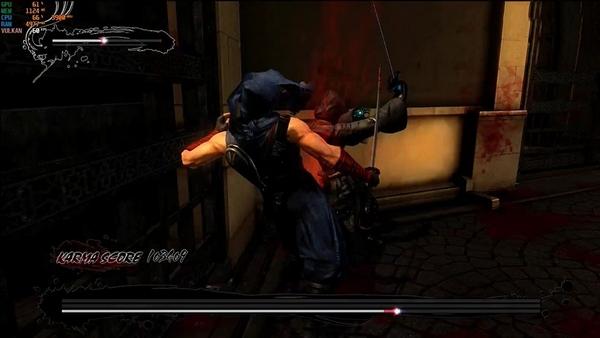 忍者龙剑传3:刀锋边缘截图3