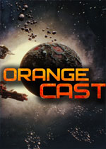 橙色卡司(Orange Cast: Sci-Fi Space Action Game)PC破解版