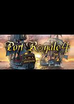 海商王4(Port Royale 4)PC破解版