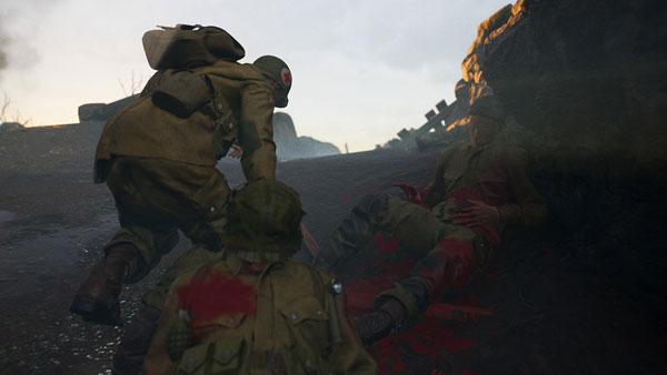 Medic: Pacific Corpsman截图0