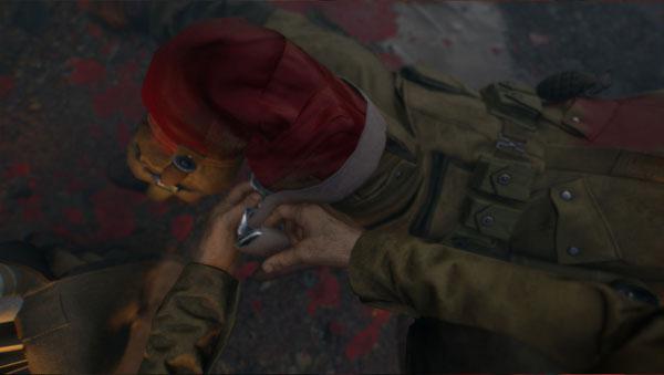 Medic: Pacific Corpsman截图2