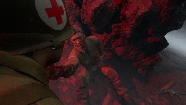 Medic: Pacific Corpsman截图3