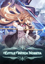 小魔女诺贝塔(Little Witch Nobeta)PC中文版
