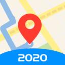 北斗导航地图2020年新版本