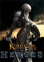 炽焰帝国:英雄(Kingdom Under Fire: Heroes)PC破解版