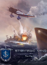 战略思维:太平洋(Strategic Mind: The Pacific)中文破解版v3.00