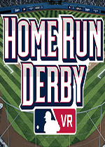 MLB本垒打德比VR(MLB Home Run Derby VR)PC破解版