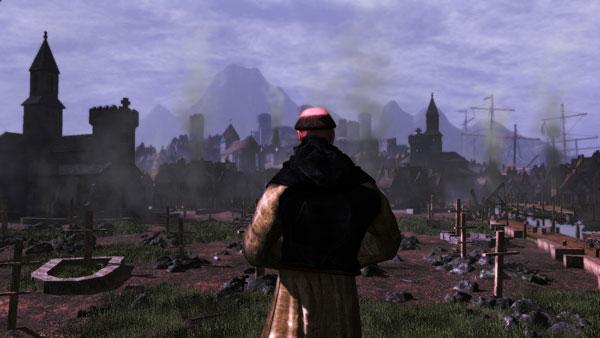瘟疫:王国战争截图4