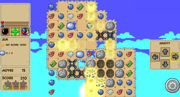命运宝石:迷人的国王截图2