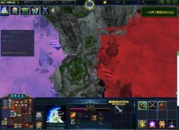魔兽争霸3神舞帝杀地图截图3