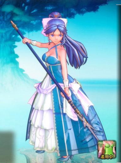 圣剑传说3重制版莉丝杰西卡MOD截图0