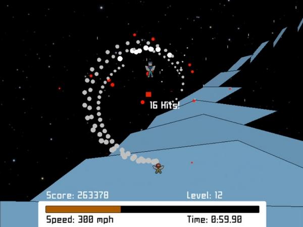 宇宙微风DX截图0
