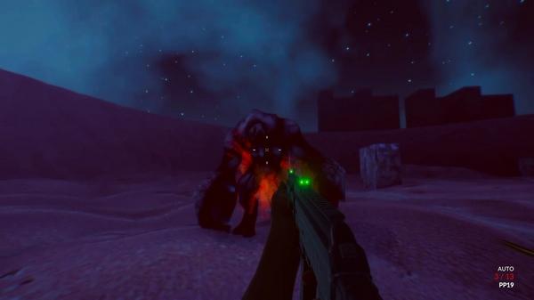 梦魇模拟器2:重生截图5