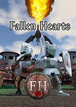 堕落的心(Fallen Hearts)pc硬盘版