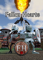 ��落的心(Fallen Hearts)pc硬�P版