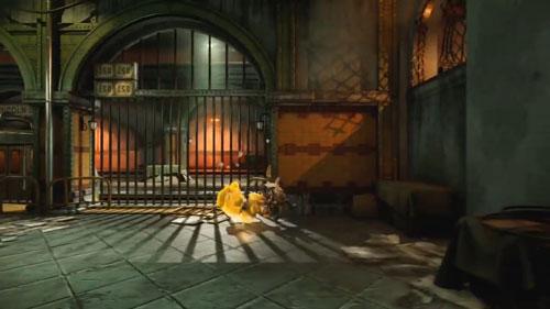 《暗影火炬》游戏截图6