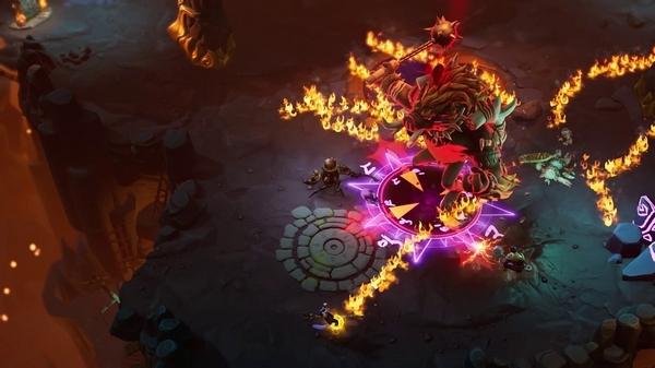 火炬之光3游戏图片2