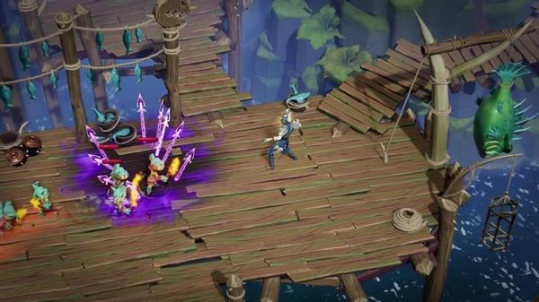 火炬之光3游戏图片4