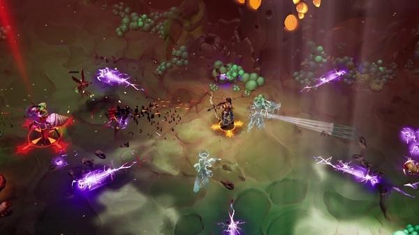 火炬之光3游戏图片3