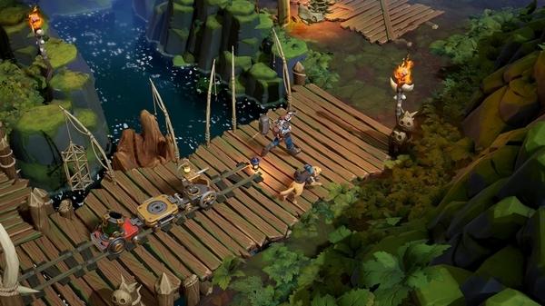 火炬之光3游戏图片7