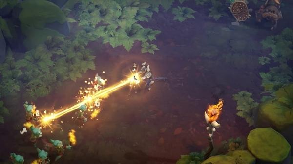 火炬之光3游戏图片8