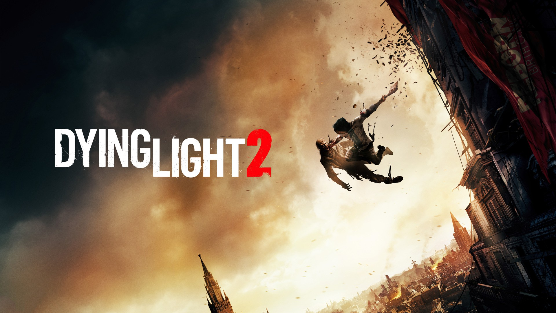 消逝的光芒游戏截图3