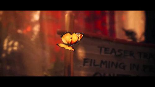 《影子武士3》游戏截图