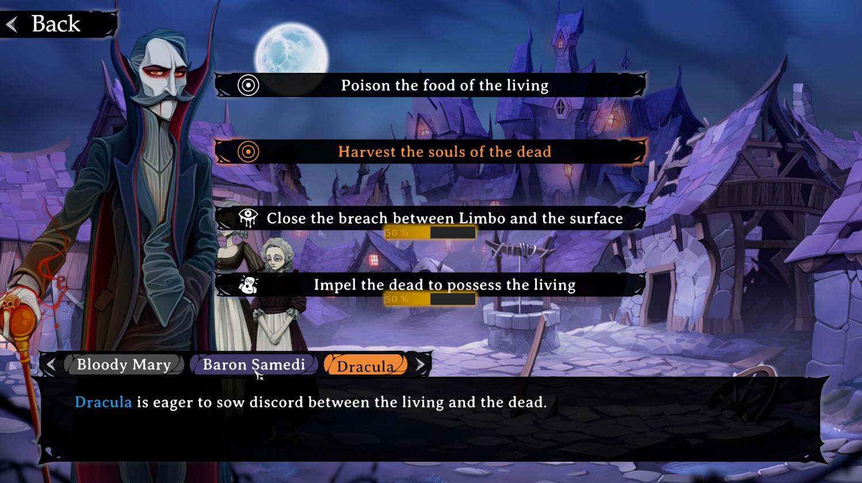 暴戾领主游戏截图1