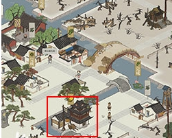 江南百景图游戏图片2