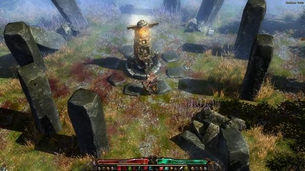 恐怖黎明游戏图片2