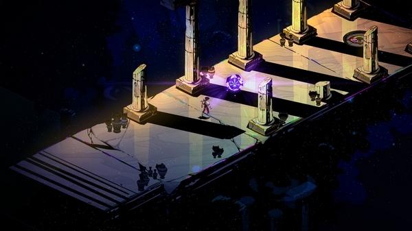 哈迪斯杀出地狱游戏图片8