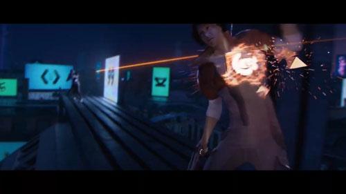 《超猎都市》游戏截图3