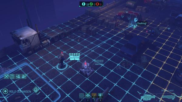 幽浮未知敌人游戏截图1