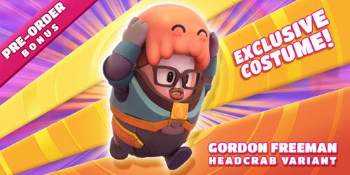《糖豆人: 终极淘汰赛》游戏截图