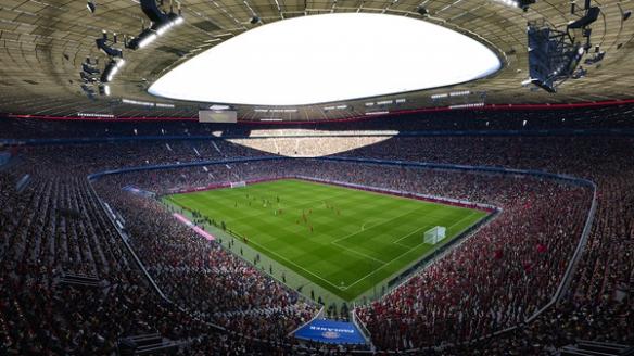 实况足球2021游戏截图2