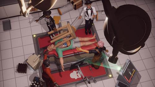 《外科模拟2》游戏截图2
