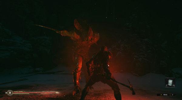 《致命躯壳》游戏截图5