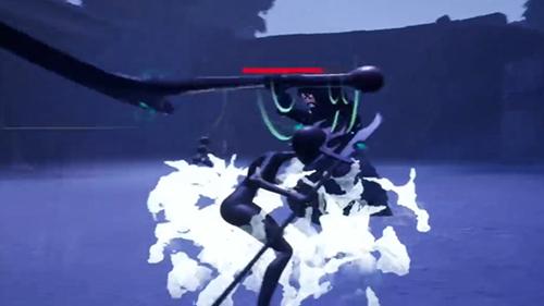 武士杰克:穿越时空的战斗图片1