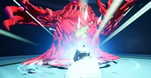 武士杰克:穿越时空的战斗图片2
