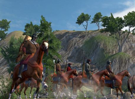 骑马与砍杀游戏截图