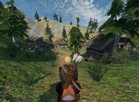 骑马与砍杀游戏截图2