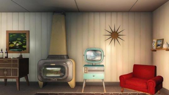 辐射4游戏截图1