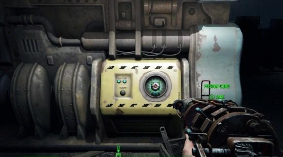 辐射4游戏截图5