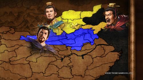 三国志14图片4