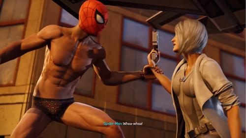 蜘蛛侠迈尔斯莫拉莱斯图片2