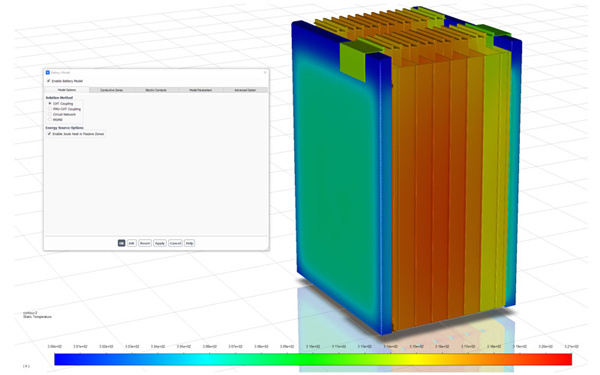 ANSYS SCADE Suite新功能6