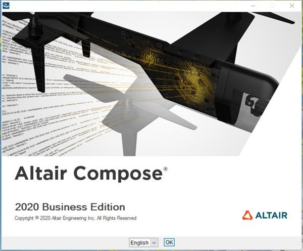 Altair Compose安装方法2