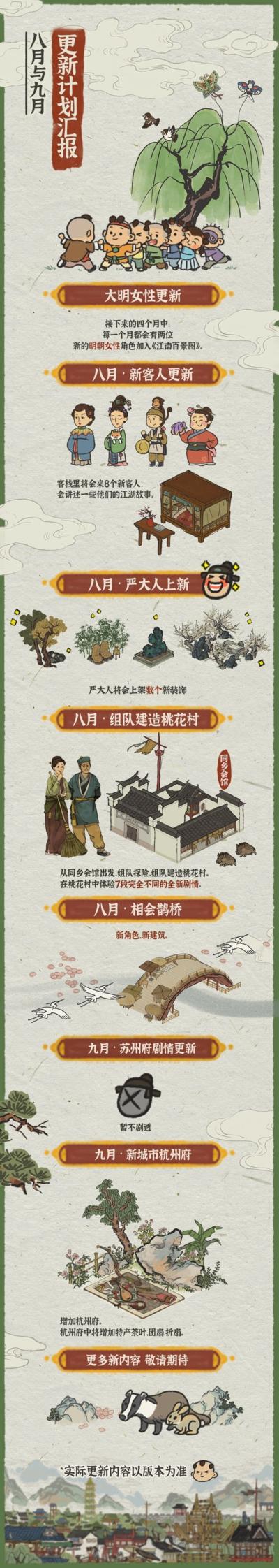 江南百景图1