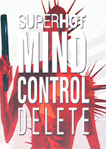 燥热:思想控制删除(SUPERHOT: MIND CONTROL DELETE)PC中文版