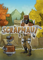 Scrapnaut中文破解版
